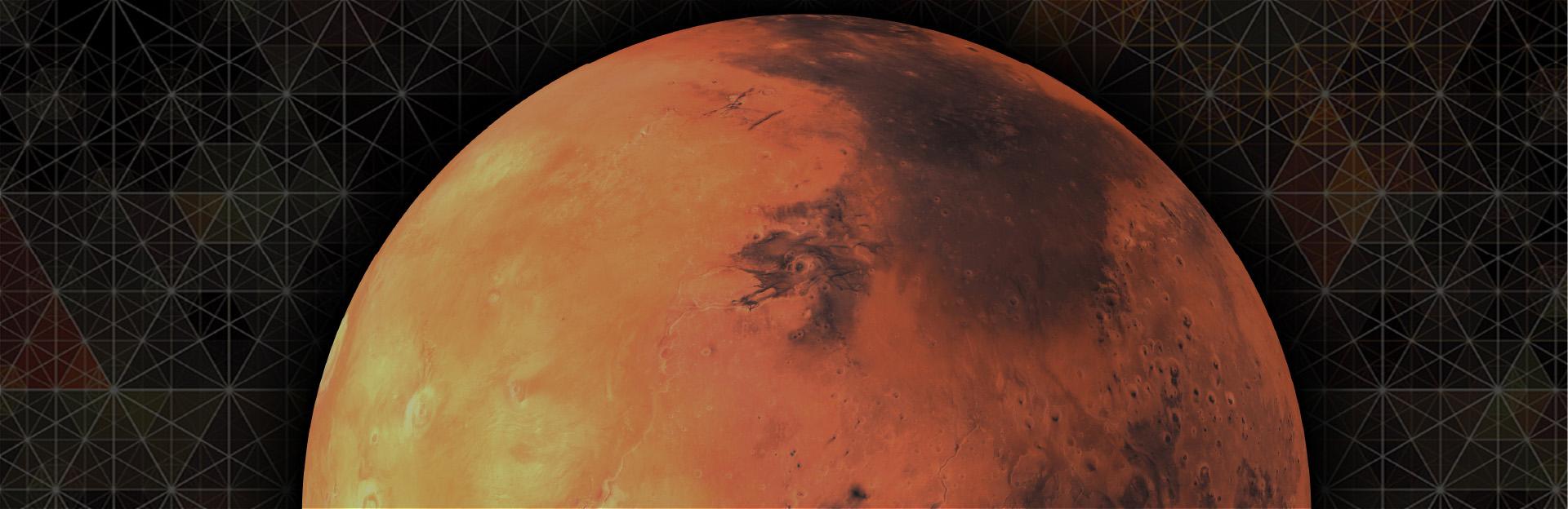 La Pasión de Marte