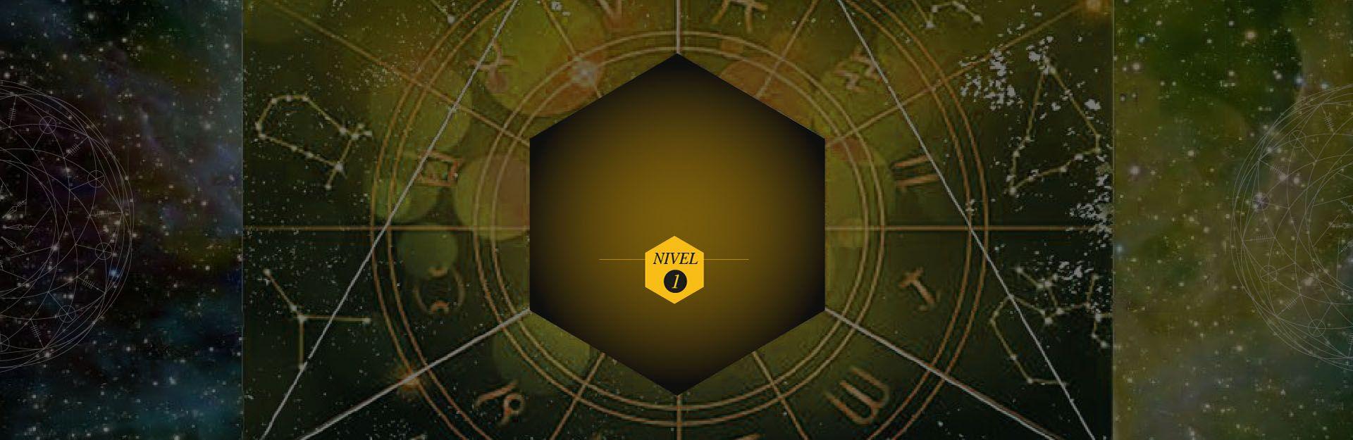Formación en Astrología | Nivel 1