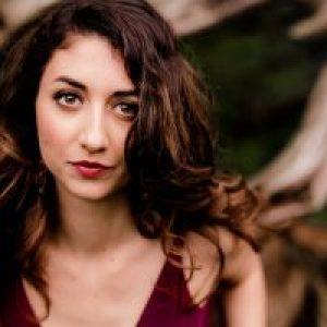 Profile photo of Becca Tarnas