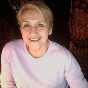 Profile photo of Cristina Laird