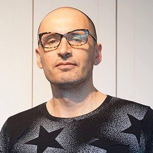 Profile photo of Gonzalo Romero