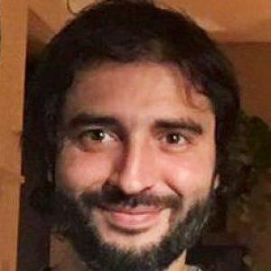 Profile photo of Sebastián Cillo