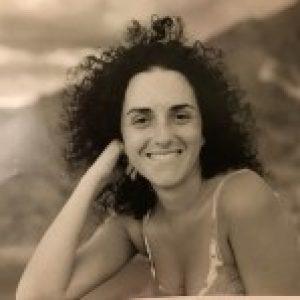 Profile photo of Agustina Merello